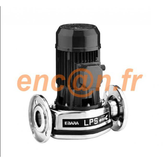 Pompe circulateur Ebara LPS - 364500054