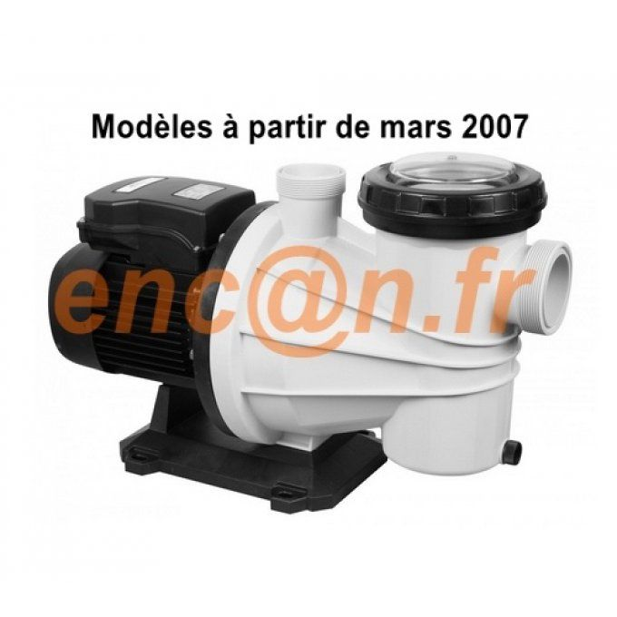 Garniture mécanique de pompe Waterair P50-1 MR  - P75-1 MR  - P100-1 - P150-1 (102570)